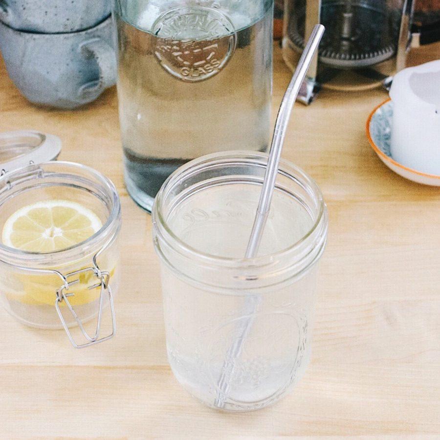 Kiek vandens reikia išgerti?