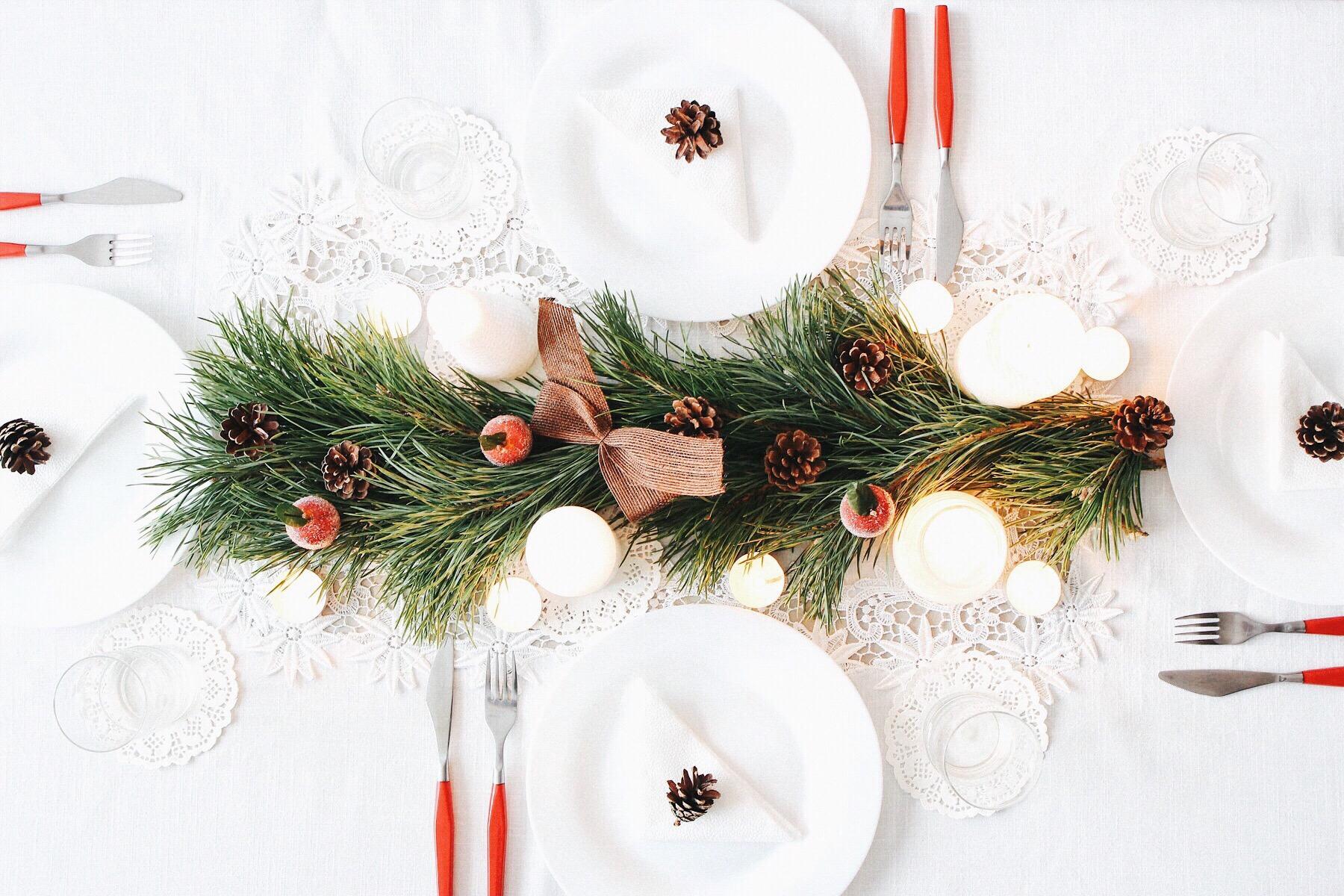 Kalėdos – kaip išgyventi?